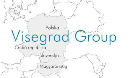The Visegrád Group stands by EU's West Balkan enlargement