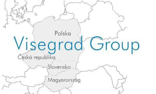 Visegrad Four discusses boosting defence cooperation