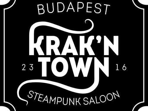 A steampunk gastro pub just opened in Budapest – PHOTOS