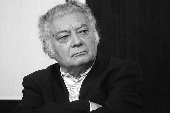 Hungarian author Sándor Csoóri dies aged 86