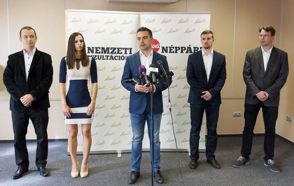 jobbik - Apáti István; Mirkóczki Ádám; Vona Gábor