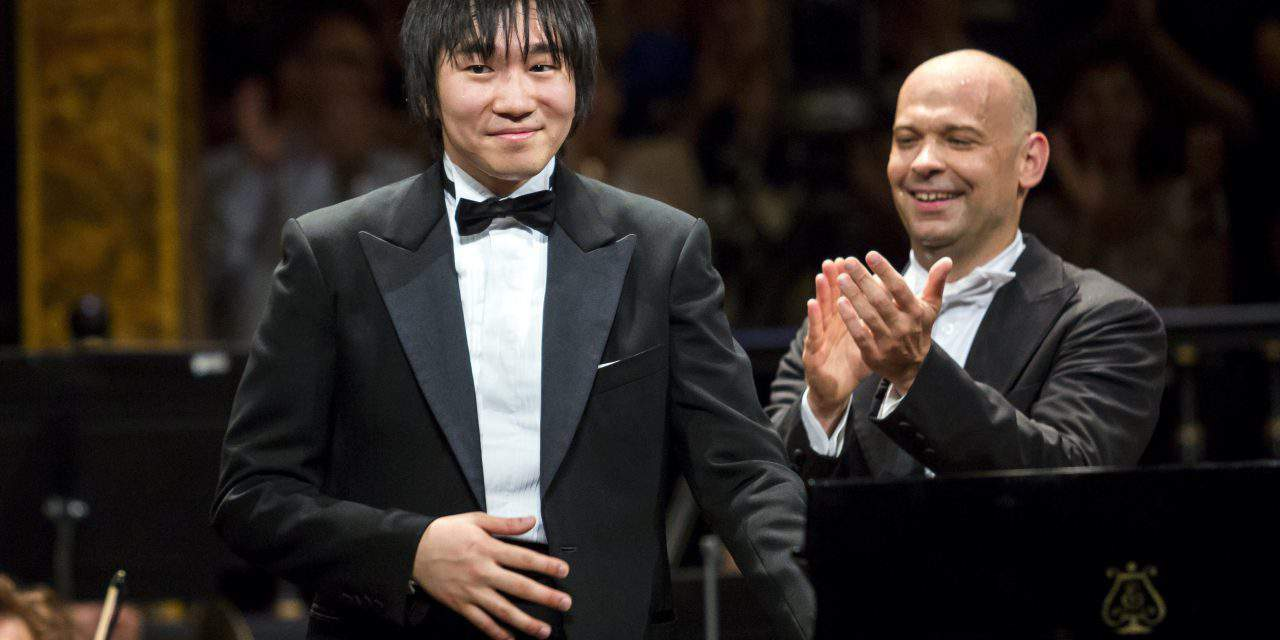 Tomoki Sakata wins Ferenc Liszt piano competition in Budapest