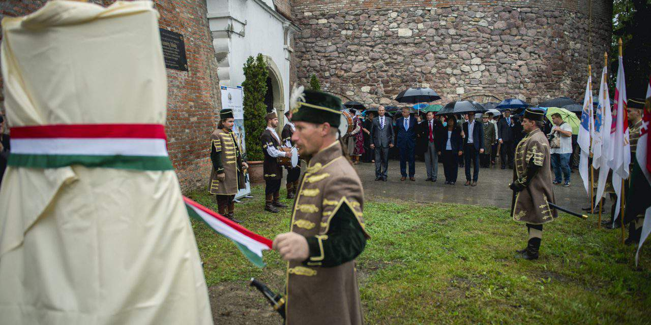 Zrínyi-Szigetvár 1566 Memorial Year events begin in Szigetvár