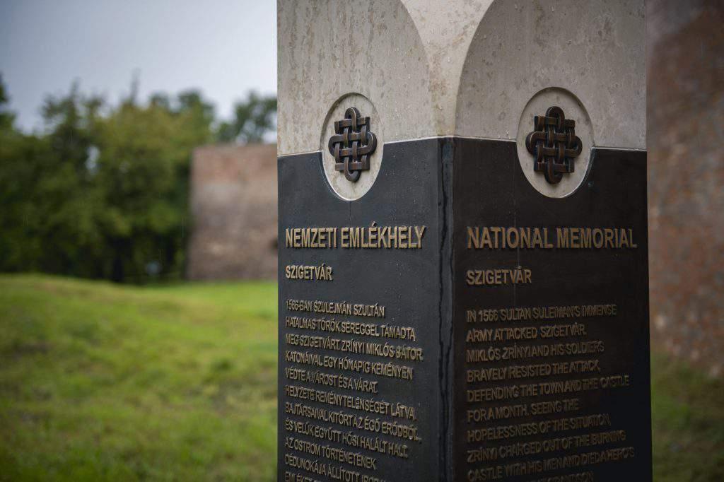 Zrínyi-emlékév - Megkezdõdtek a programok Szigetváron