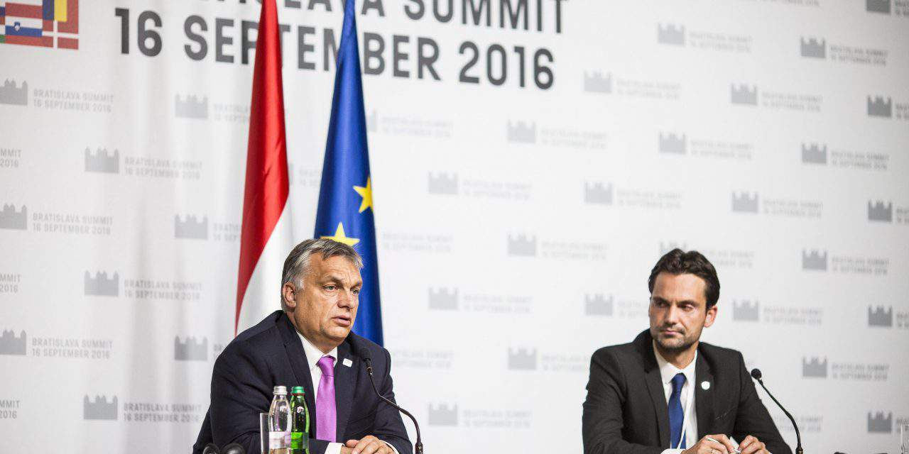 EU summit – Orbán: EU summit failure in terms of migration policy