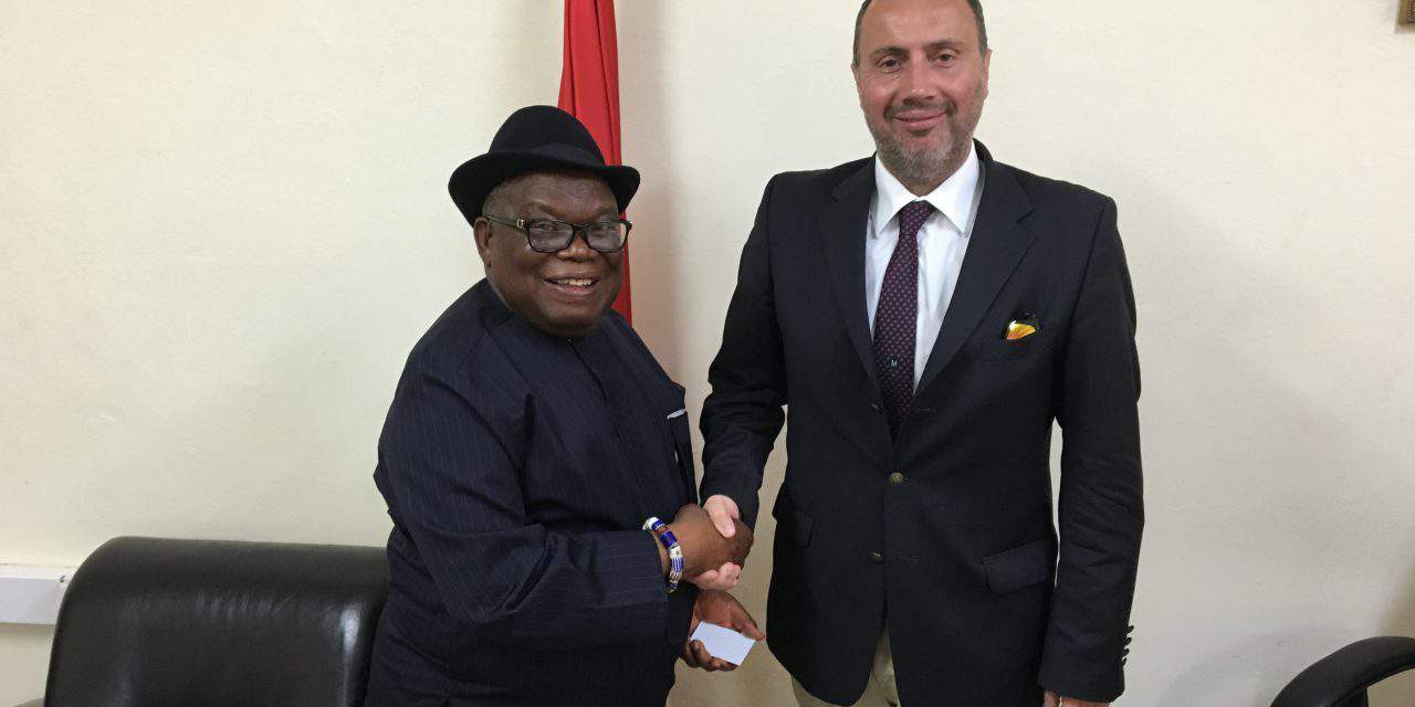 Coming home to Ghana – Interview with the new Hungarian ambassador to Ghana