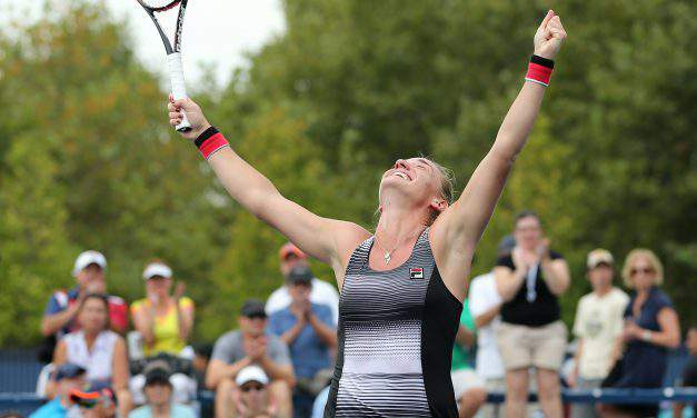 Great success at the US Open: Tímea Babos is in the 3rd round