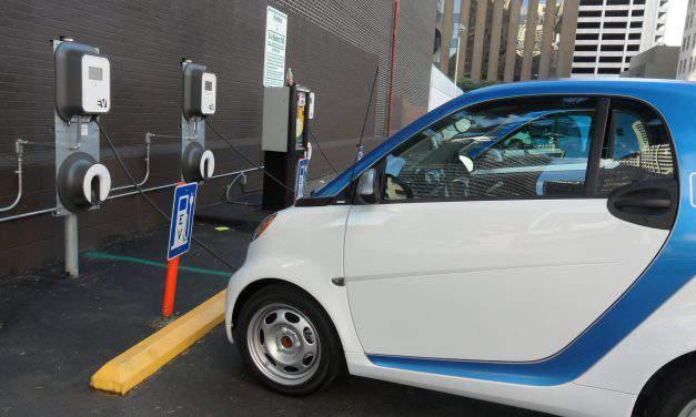 Budapest to set up 250 electronic vehicle charging stations