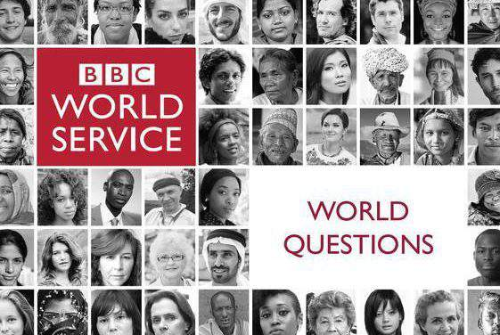 BBC World Questions: Europe and Hungary in Budapest on 5 October