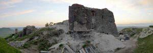 castle-csobanc
