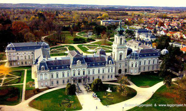 The most beautiful castles of Hungary – Part 1
