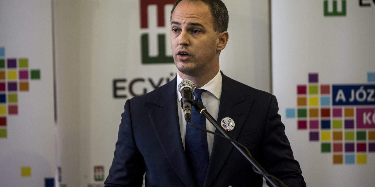Együtt: Orbán sabotages dialogue in EU