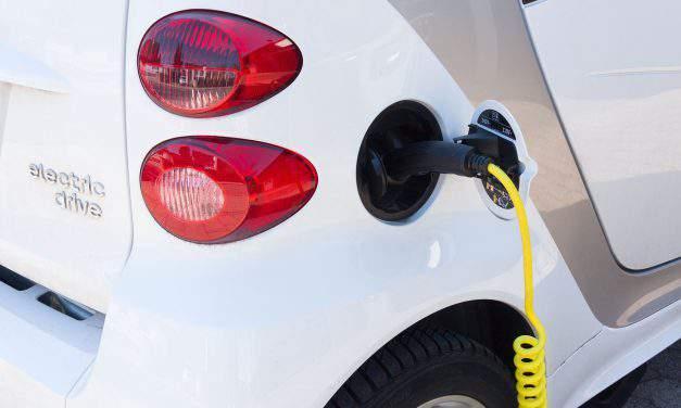 Sale of subsidised e-cars starts