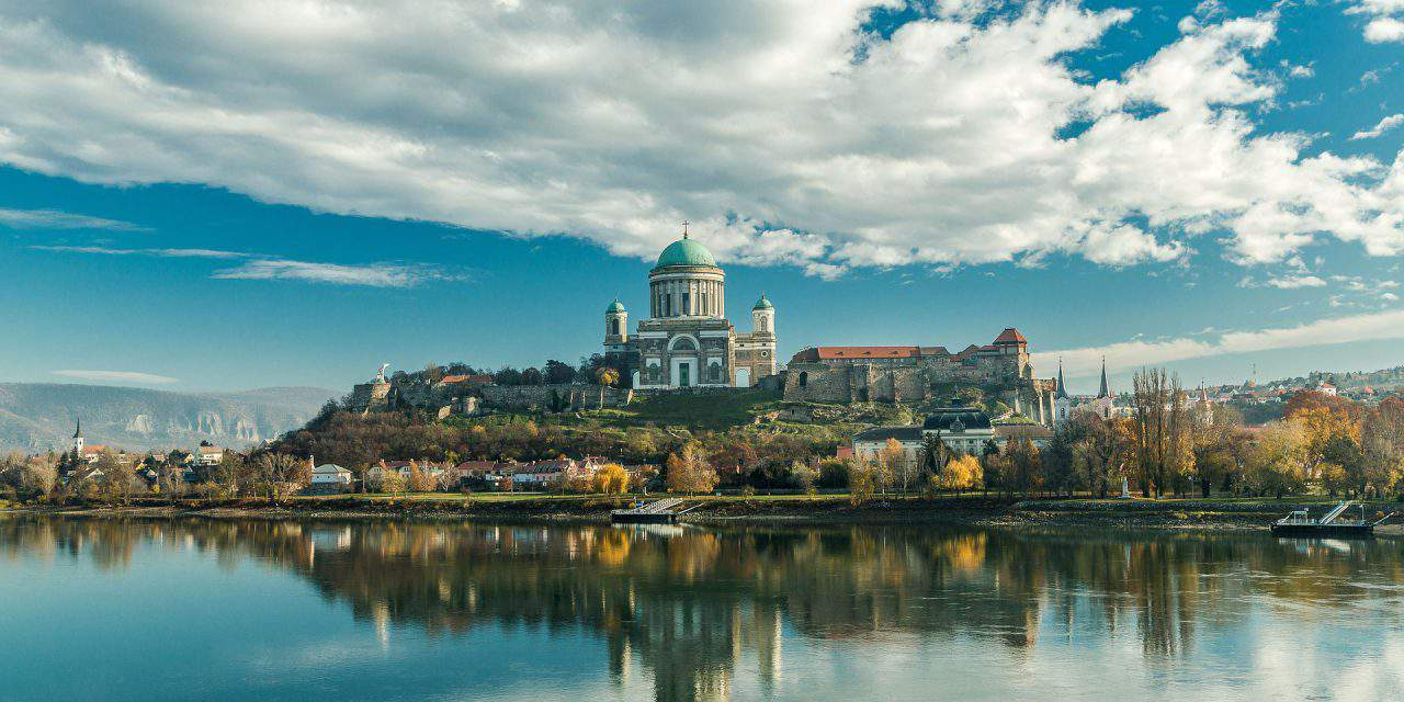 Big cities in Hungary – 5 facts you may not know about Esztergom – PHOTOS