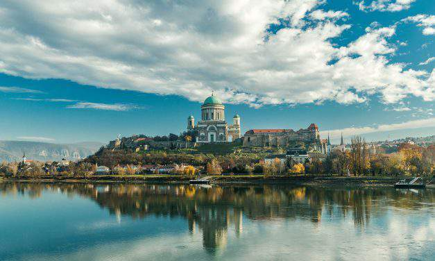 2016 was best year ever in Hungarian tourism