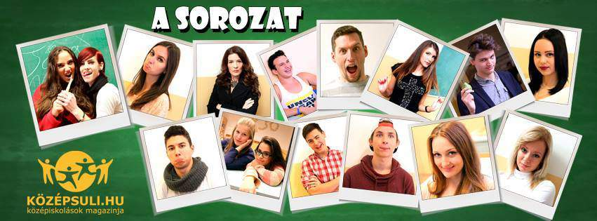 An online brand thrills Hungarian young adults