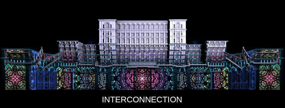 Hungarians won the International Video Mapping Competition – VIDEO