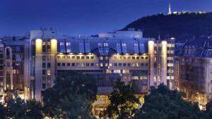 #Kempinski #Budapest #luxury #hotel