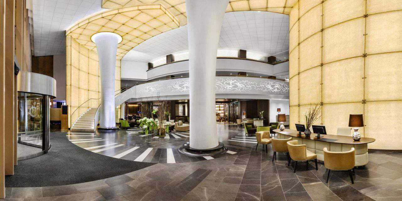 Incredible! Seven luxury hotels in Budapest among the world's bests!