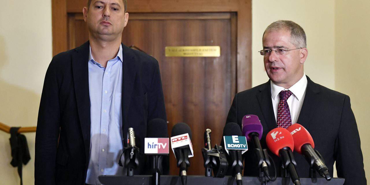 Committee head: Ideological motive unlikely behind weekend Budapest blast