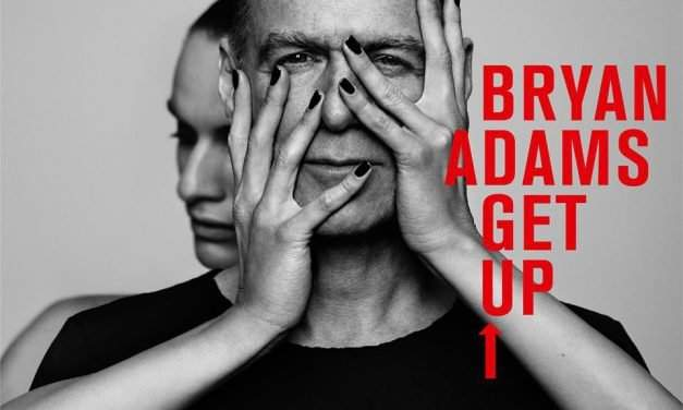 On this weekend: Bryan Adams in Budapest