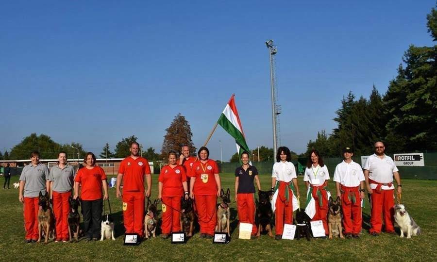 rescue-dog-world-championships-mentokutya-magyar-csapat