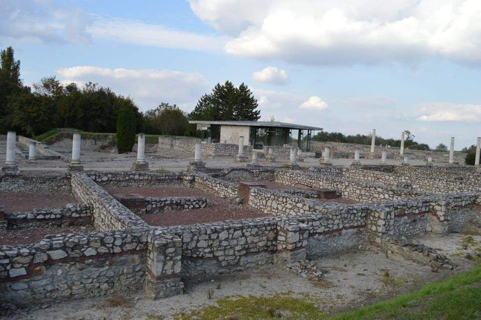 Tác, one of Hungary's biggest Roman towns – PHOTOS