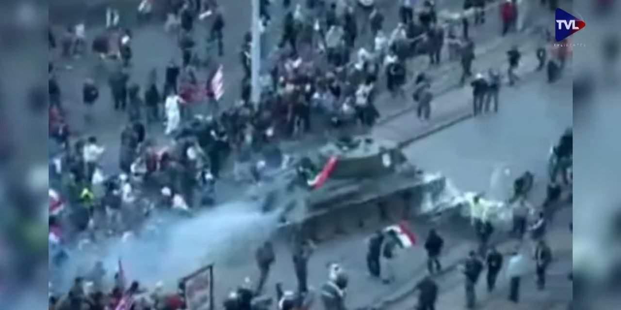 2006 : l'autre révolution hongroise – the lost revolution?