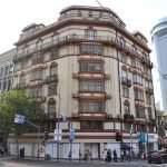 hugyecz hudec lászló architect architecture shanghai Estella Apartments