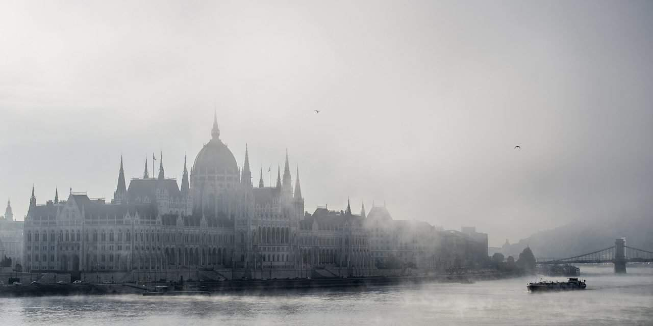 Budapest Bucket List Best Things To Do In Winter Daily