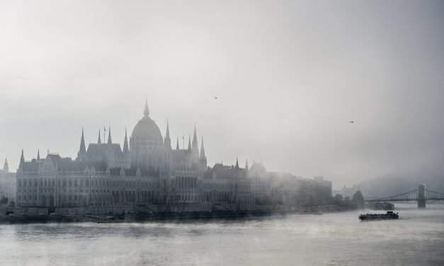 Budapest bucket list – Best things to do in winter