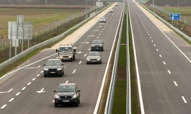 TI to monitor Hungarian motorway development under Integrity Pacts pilot project