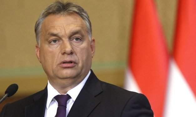 Interview – Orbán to submit constitutional amendment on Monday