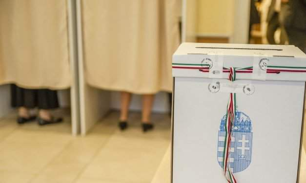 Two polls, same result: Ruling parties widen lead in Hungary