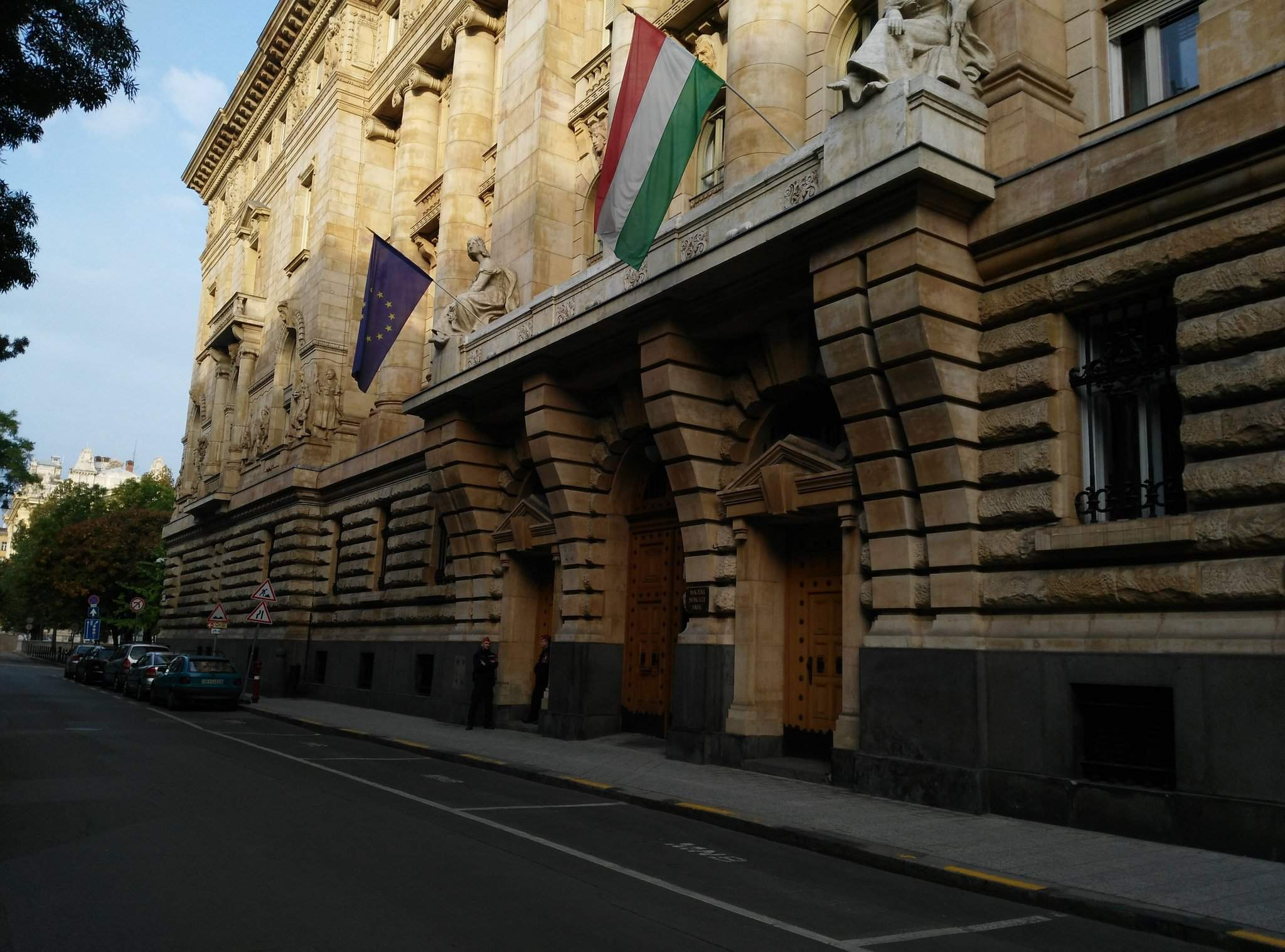 National Bank of Hungary