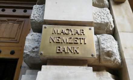 The National Bank of Hungary keeps base rate on hold, raises 2017 inflation forecast to 2.6 pc