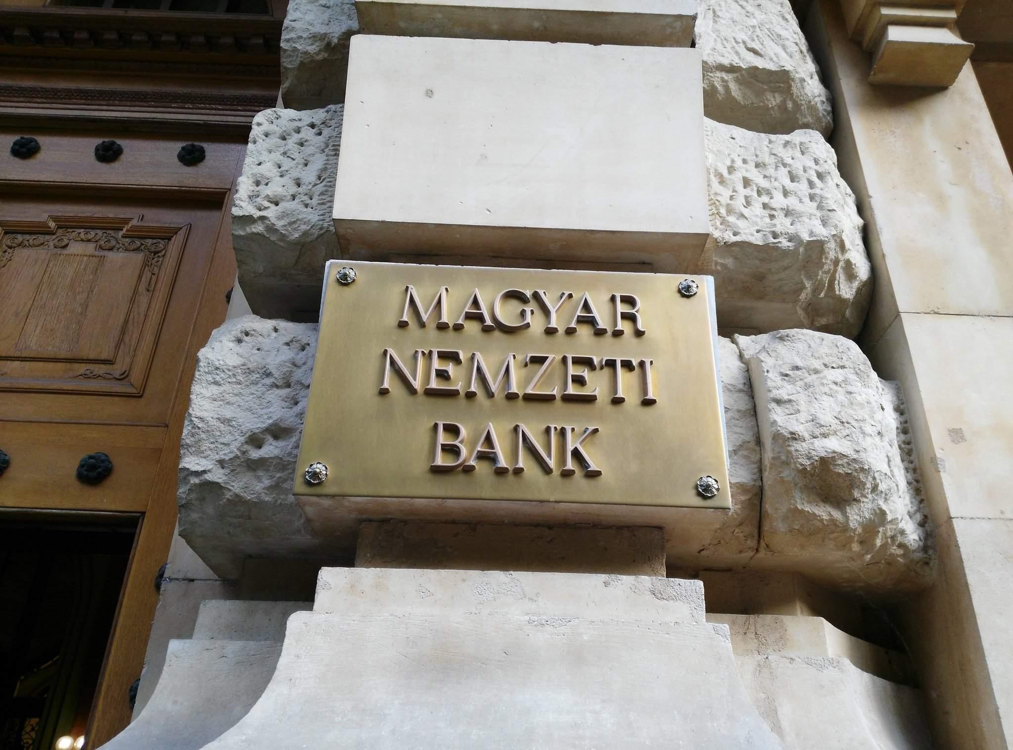 National Bank of Hungary