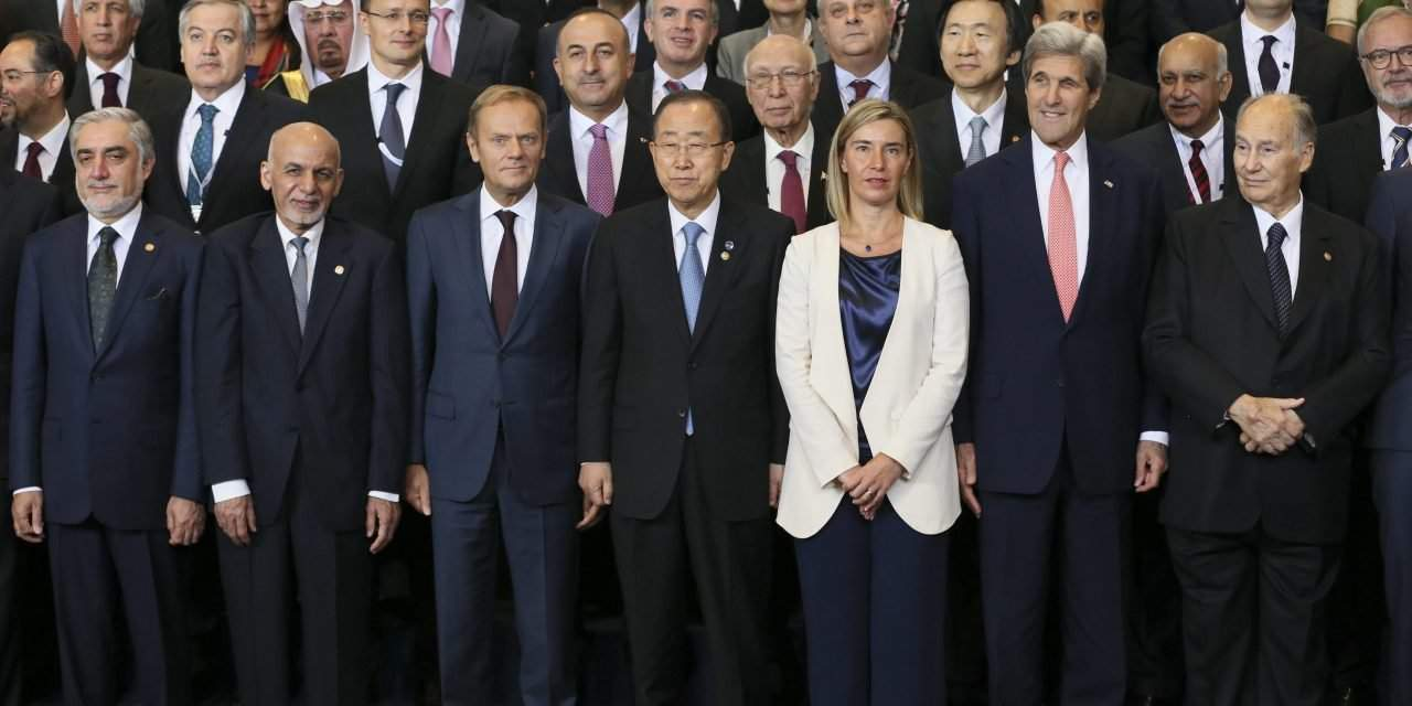 Donor conference in Brussels – Hungary to open EUR 5m preferential credit line for Afghanistan