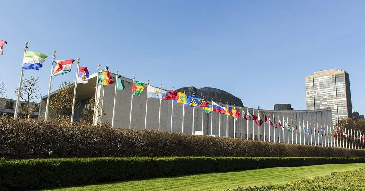 Hungary elected to UN Human Rights Council