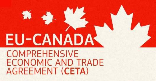 Jobbik wants European Court ruling over CETA pact