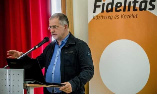 """Kósa: No way for Brussels to """"dodge"""" referendum result"""