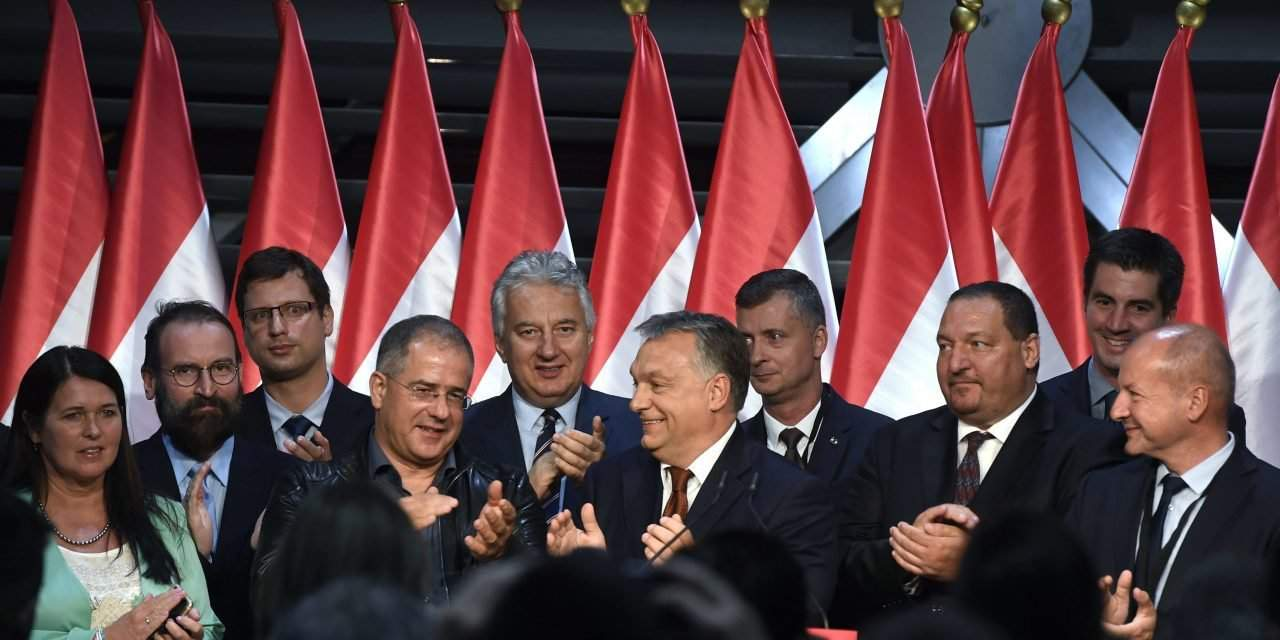 POLL – Fidesz expands its lead