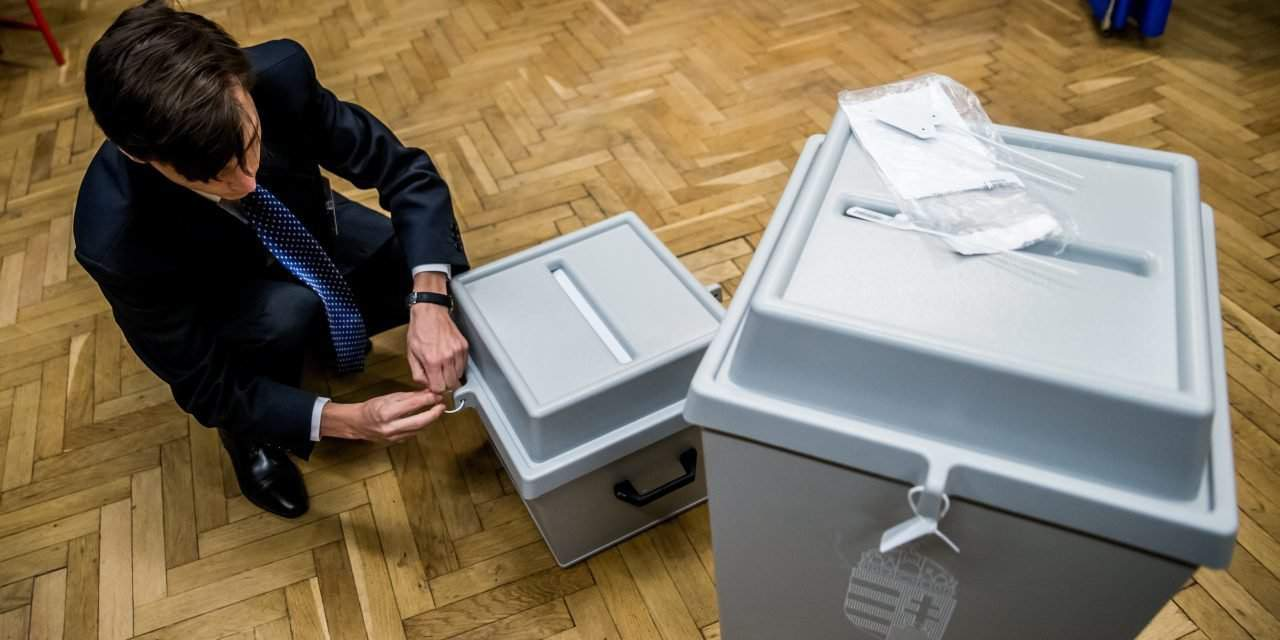 Referendum – Results expected to arrive between 8pm and 10pm