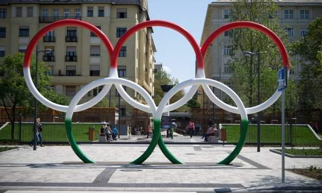 Hungarian Olympic Committee chief disappointed over deal on 2024, 2028