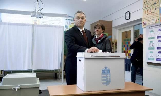 Referendum – Orbán expects 'no' votes to win referendum