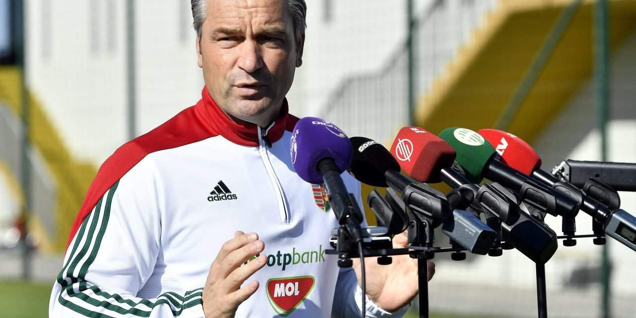 Hungary head coach: We'll be taking Andorra's football team seriously