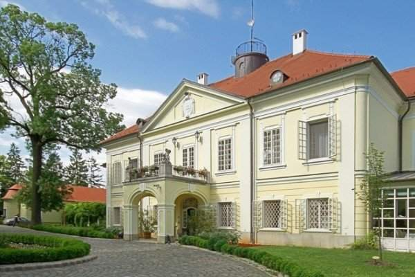 Hungarian castle hotel among the best of the world