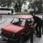 Tom Hanks Fiat Polski