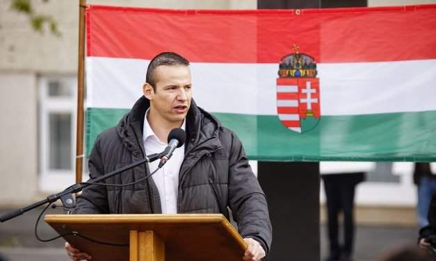 Jobbik wants amnesty for political protesters between 2006-2010