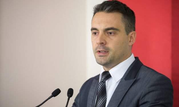 Jobbik's president on governance: We must prove taht our ideas work